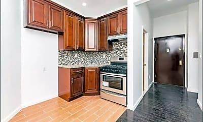 Kitchen, 701 E 219th St, 1