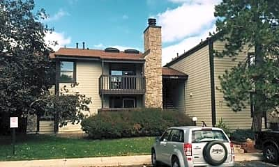 Building, 7810 W 87th Dr, 1