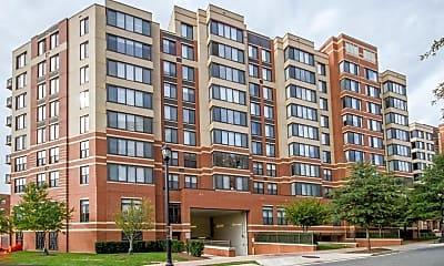 Building, 2220 Fairfax Dr 601, 0
