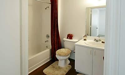 Bathroom, Prospect Park, 2