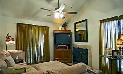Living Room, Torrey Place, 1