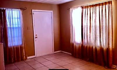 Bedroom, 2104 Euclid St, 1