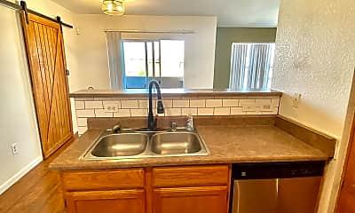 Kitchen, 6650 W Warm Springs Rd, 1