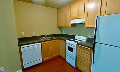 Kitchen, 1158 Mill St, 1