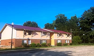 Sterling Apartments, 0