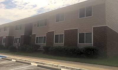 Augusta Manor Apartments, 0