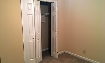 Bedroom, 100 Downing Way, 2
