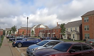Sheppard's Square Multi Family Housing (B), 2