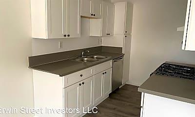 Kitchen, 14837 Erwin St, 1