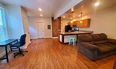 Living Room, 519 E Buffalo St, 1