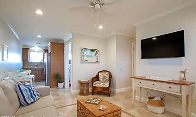 Living Room, 455 Ocean Blvd 25, 1
