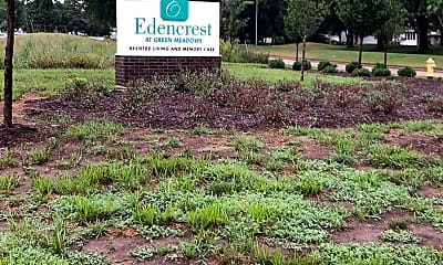 EDENCREST AT GREEN MEADOW, 1