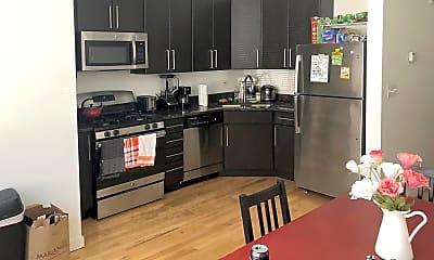 Kitchen, 2005-7 W. Potomac, 1