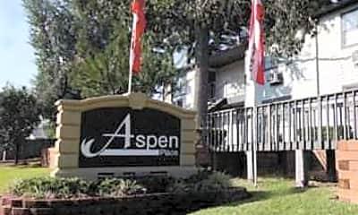 Aspen Place Apartments, 2