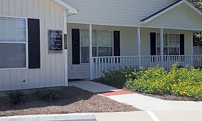 West Towne cottages, 1