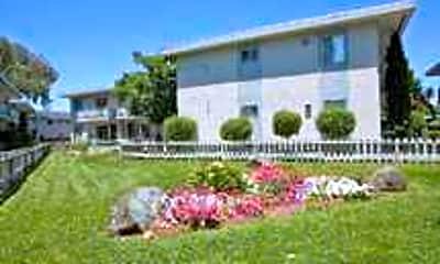 Monterey Manor, 1