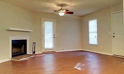 Living Room, 221 Friarsgate Blvd, 1