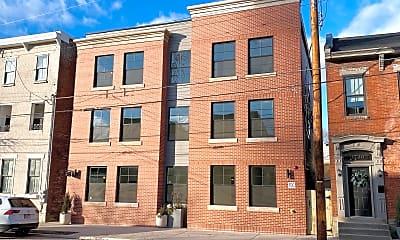 Building, 1721 Locust St, 0