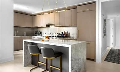 Kitchen, 91 Leonard St, 1