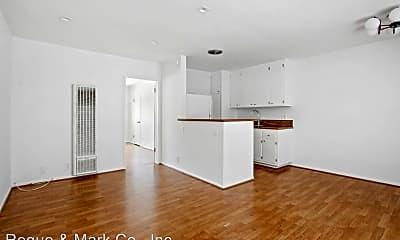 Living Room, 519 Hill St, 1