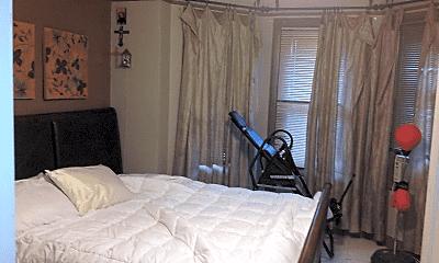 Bedroom, 30-50 41st St, 2