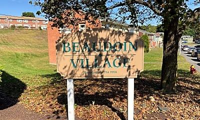 Beaudoin Village, 1