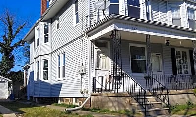 Building, 927 Gaunt St 1, 0