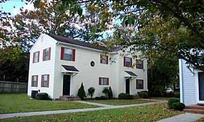 Salisbury Housing, 0
