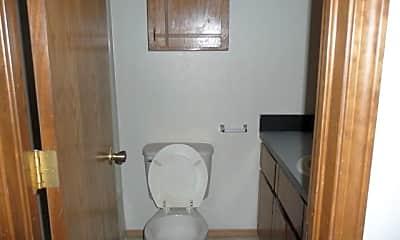 Bathroom, 4012 NW Ozmun Ave, 2