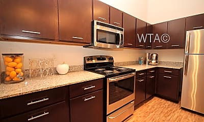 Kitchen, 3819 Harry Wurzbach, 0