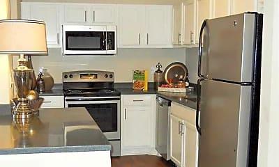 Kitchen, Appling Lakes, 2