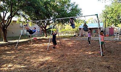 Playground, 1440 E McDonald Ave, 2