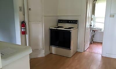 Kitchen, 3 Nickwackett St, 1