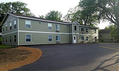 Building, 913 E Vernon Ave, 2