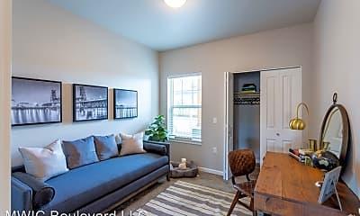 Living Room, 3071 Main St, 1