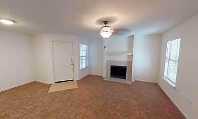 Living Room, 410 N Greenville Ave, 2