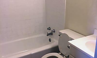 Bathroom, 25 1100 E, 2
