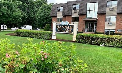 Hannah Village, 1