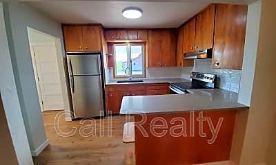 Kitchen, 9216 N Five Mile Rd, 1