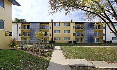 Building, Chelsea Park Apartments, 0