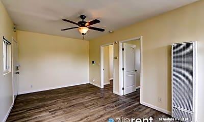 Bedroom, 433 West 126Th Street, Unit 3/4, 1