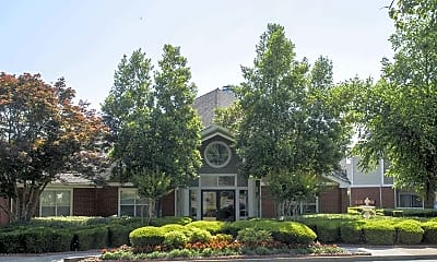 Building, 926 West, 1