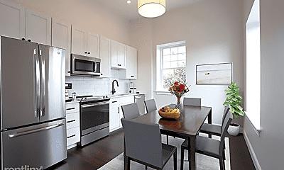 Kitchen, 120 Washington St, 0