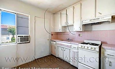 Kitchen, 113 S Spring St, 2