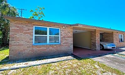 Building, 7020 Bougenville Dr, 0