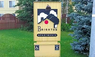 Brighton Park Apartments, 1