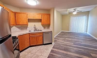Kitchen, 4640 Jewell St, 0