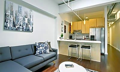 Kitchen, 922 N 3rd St, 0