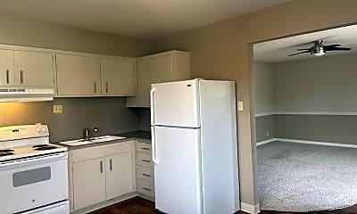 Kitchen, 828 D St, 1