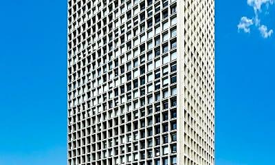 Building, 220 Locust St 9F, 2